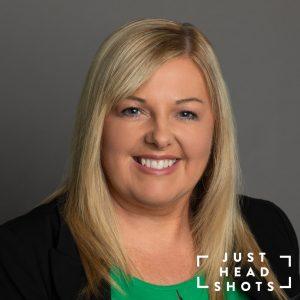 headshots of St Helens based Deanne Walsh