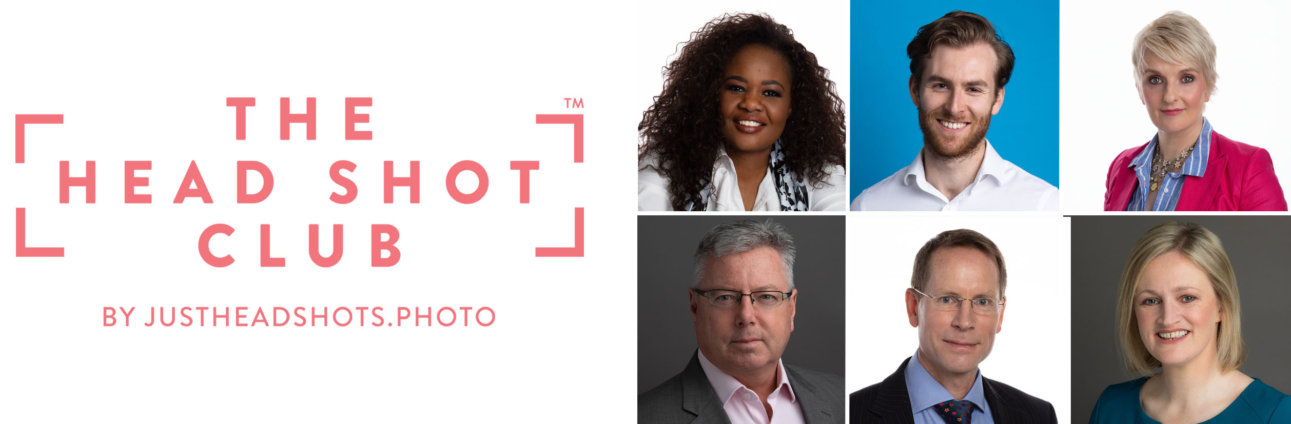 Affordable headshot photography