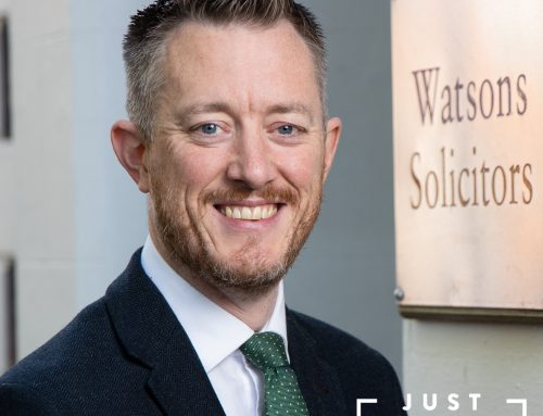 Chris Illingworth at Watsons Solicitors