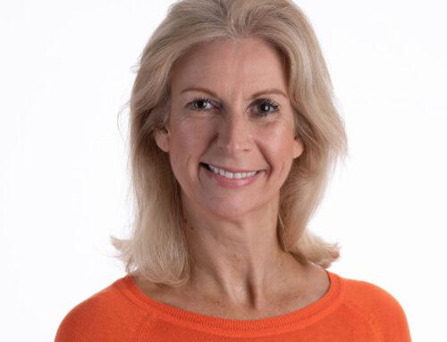 Meet the people behind the smile #1 Clare Moorhouse, Moorhouse Digital Marketing
